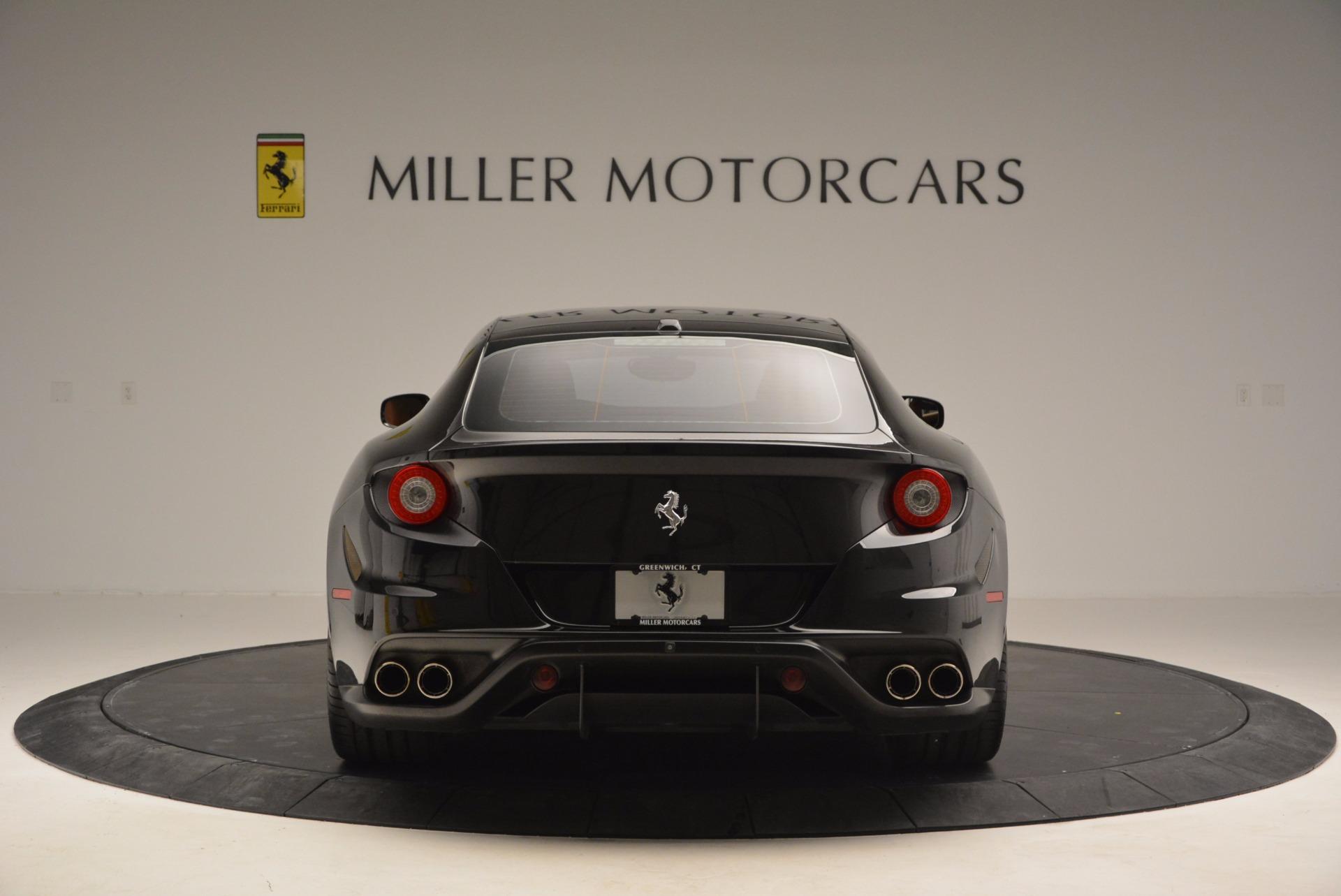 Used 2014 Ferrari FF  For Sale In Greenwich, CT. Alfa Romeo of Greenwich, 4360 887_p6