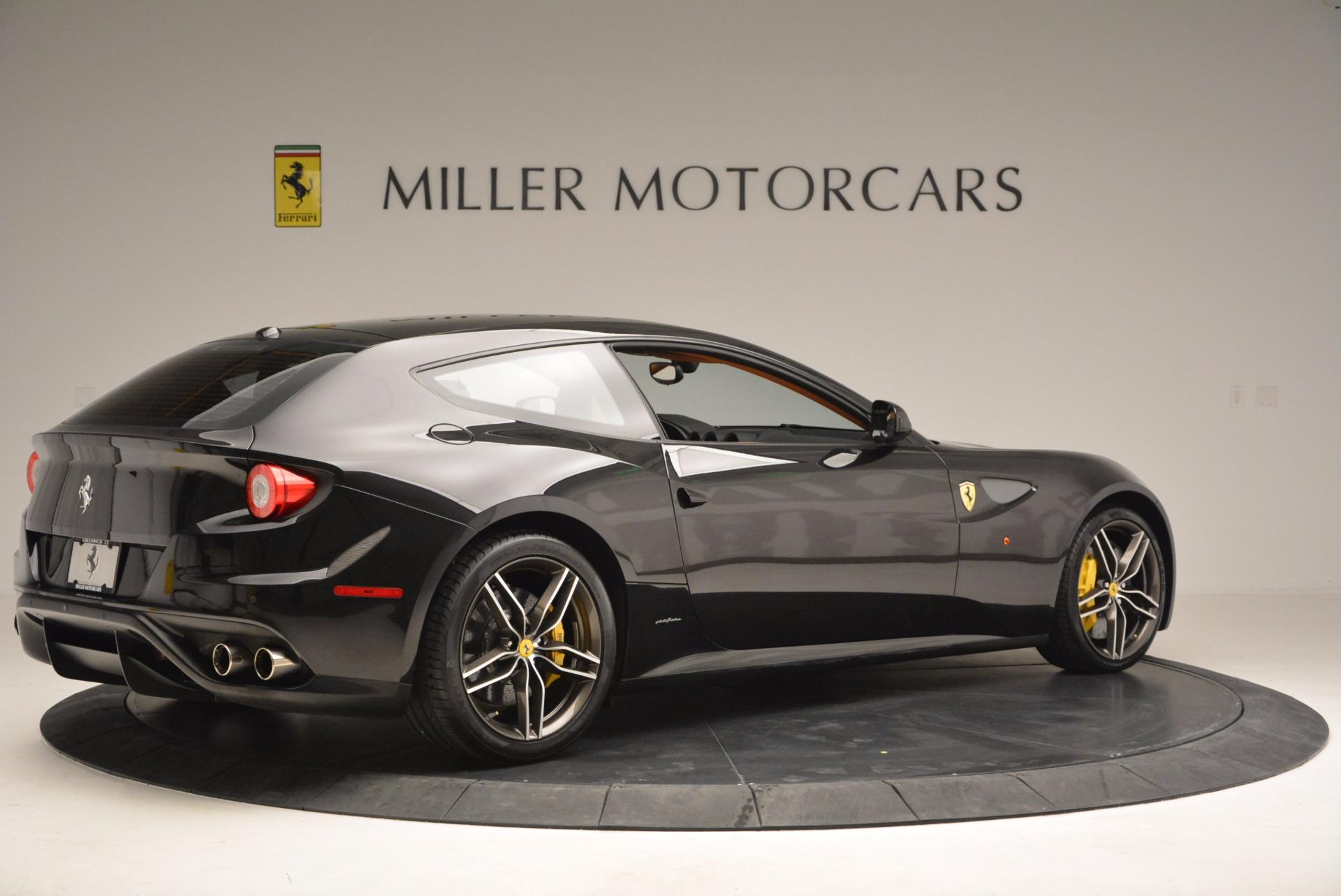 Used 2014 Ferrari FF  For Sale In Greenwich, CT. Alfa Romeo of Greenwich, 4360 887_p8