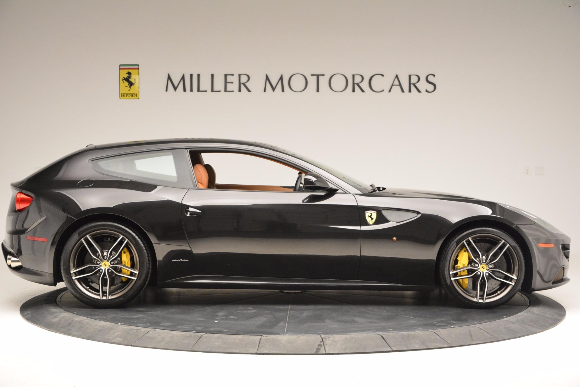 Used 2014 Ferrari FF  For Sale In Greenwich, CT. Alfa Romeo of Greenwich, 4360 887_p9