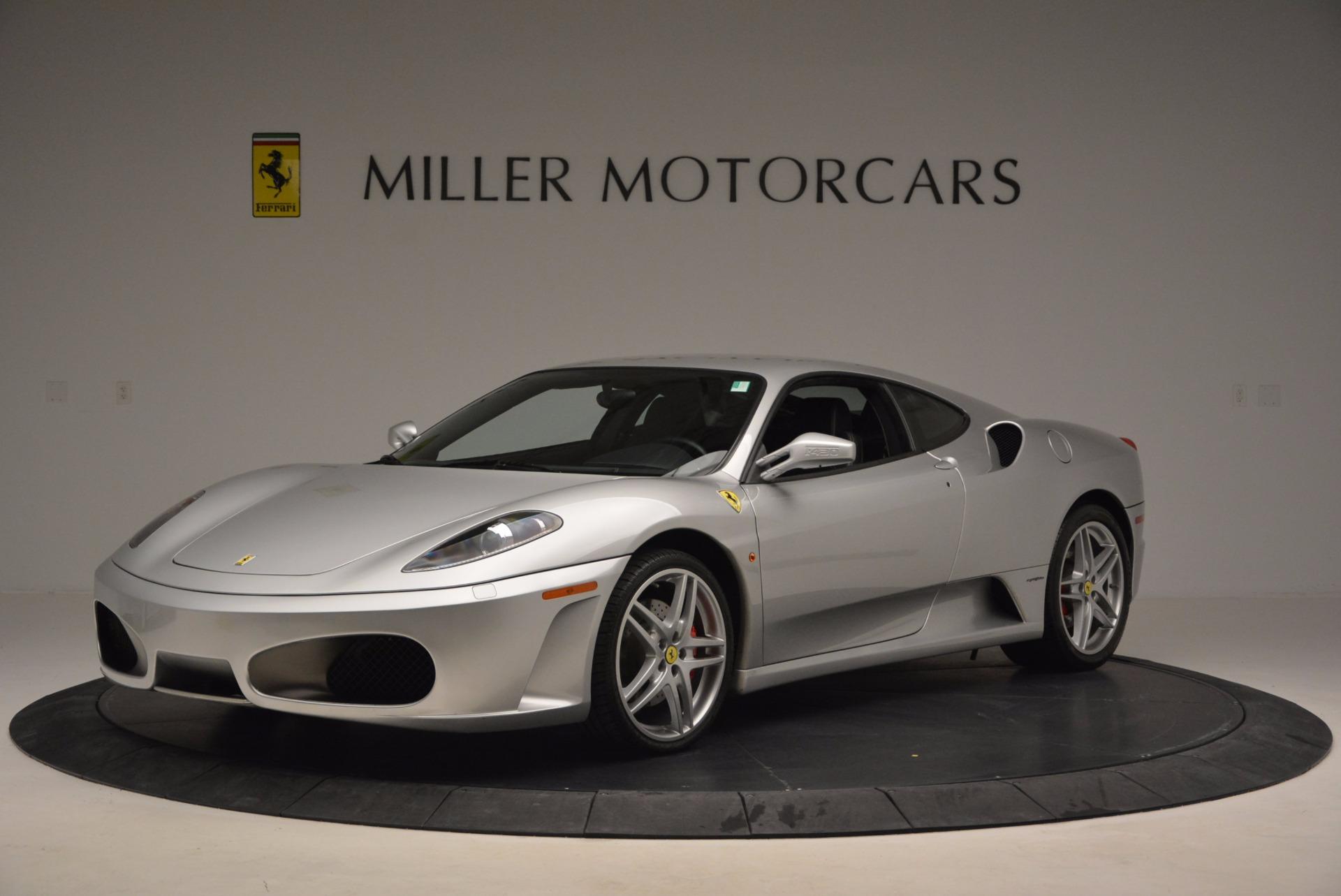 Used 2007 Ferrari F430 F1 For Sale In Greenwich, CT. Alfa Romeo of Greenwich, 4373 888_main