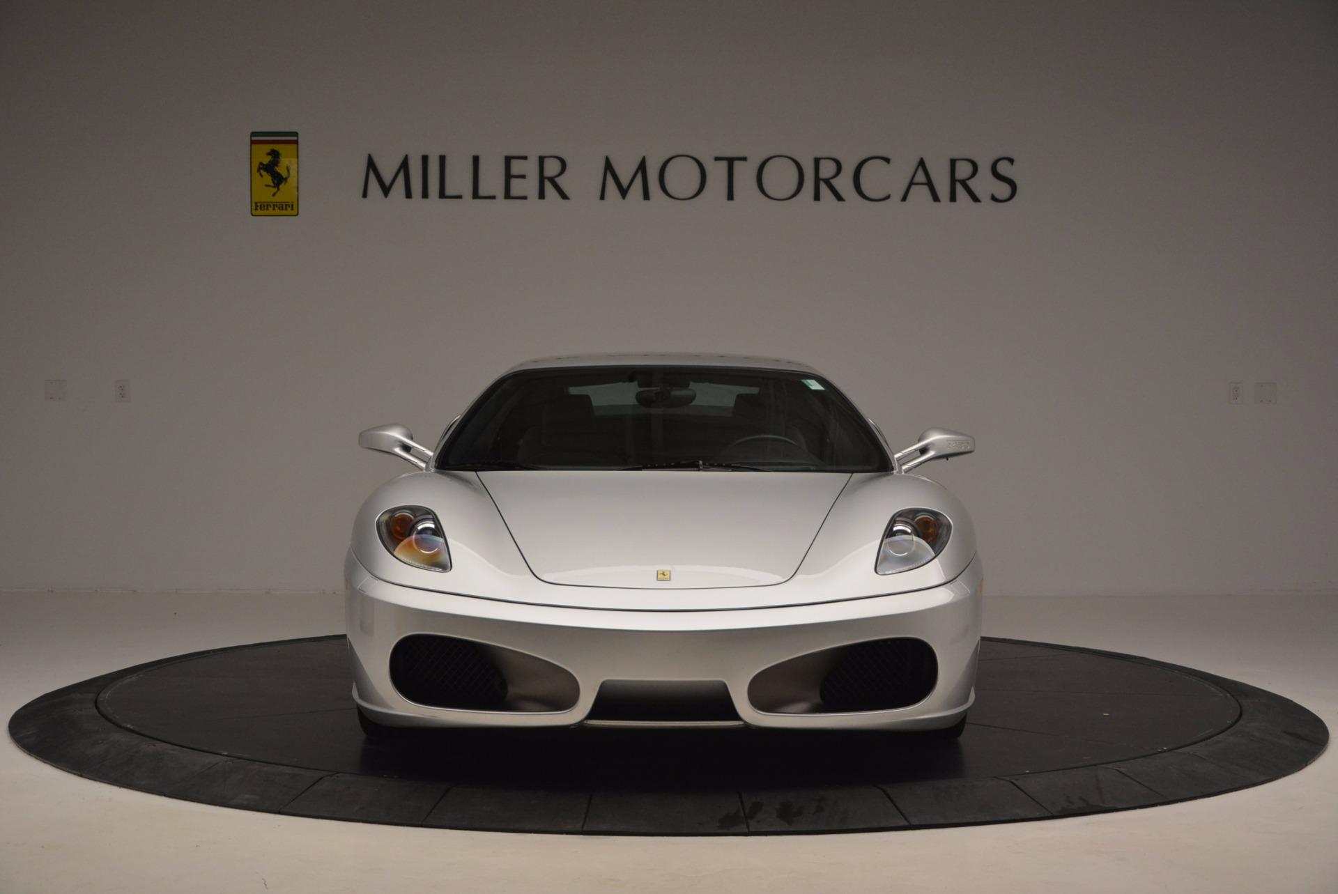 Used 2007 Ferrari F430 F1 For Sale In Greenwich, CT. Alfa Romeo of Greenwich, 4373 888_p12