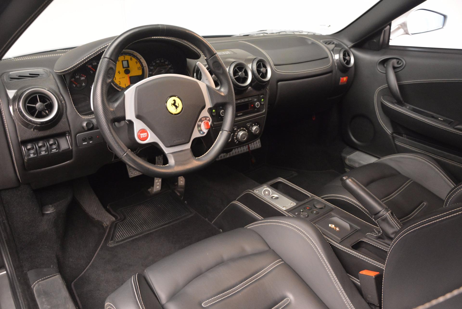 Used 2007 Ferrari F430 F1 For Sale In Greenwich, CT. Alfa Romeo of Greenwich, 4373 888_p13