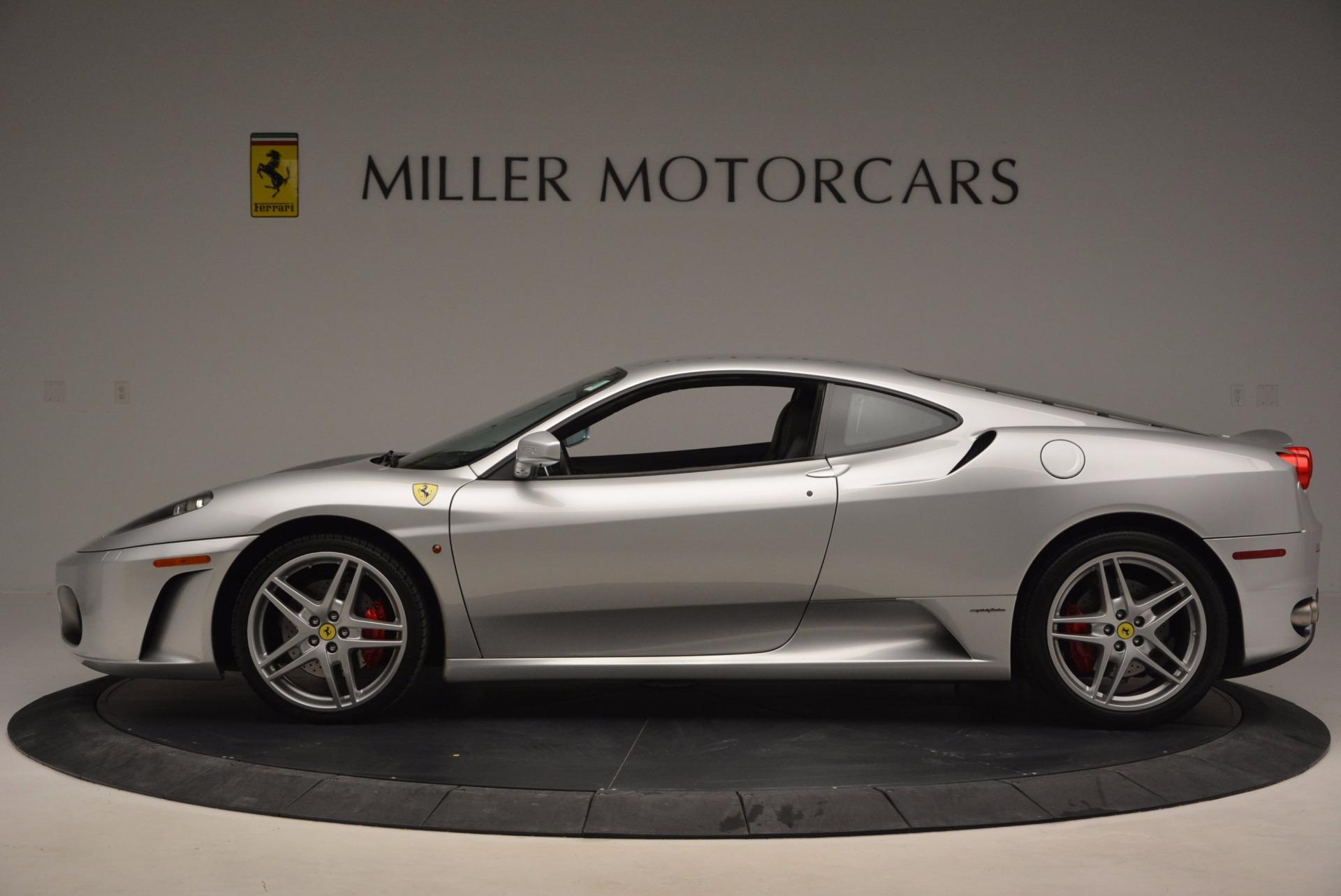 Used 2007 Ferrari F430 F1 For Sale In Greenwich, CT. Alfa Romeo of Greenwich, 4373 888_p3