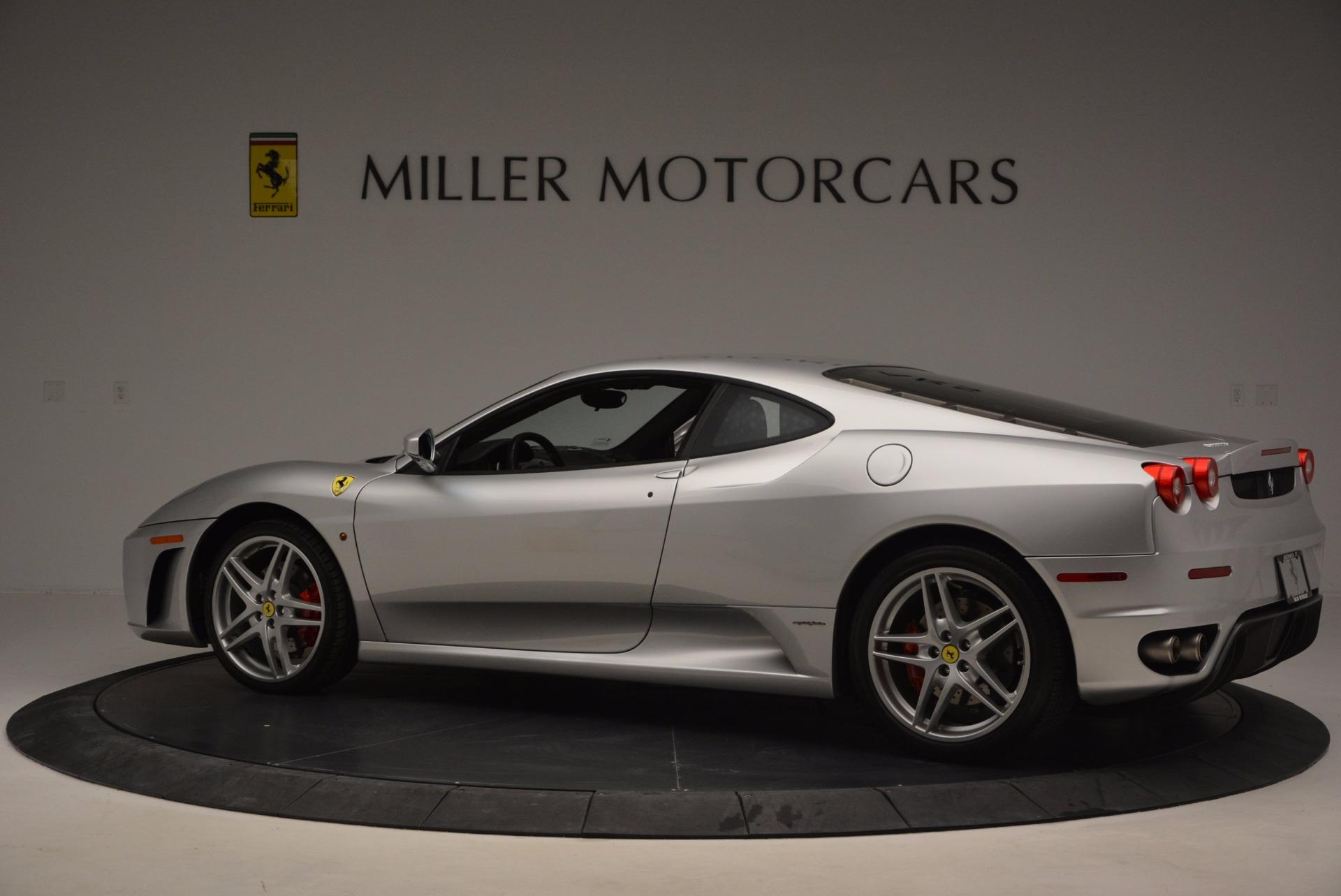 Used 2007 Ferrari F430 F1 For Sale In Greenwich, CT. Alfa Romeo of Greenwich, 4373 888_p4