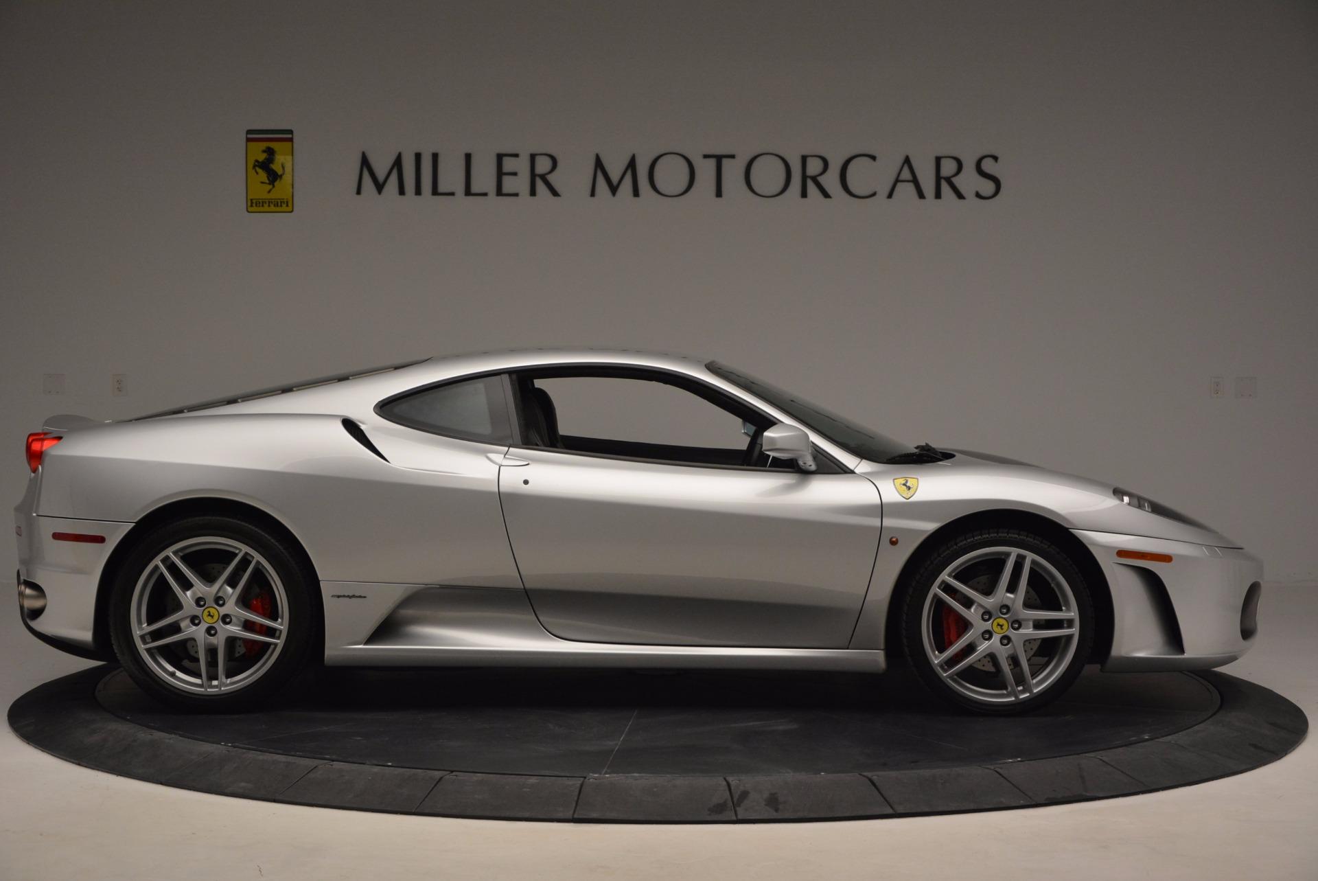 Used 2007 Ferrari F430 F1 For Sale In Greenwich, CT. Alfa Romeo of Greenwich, 4373 888_p9