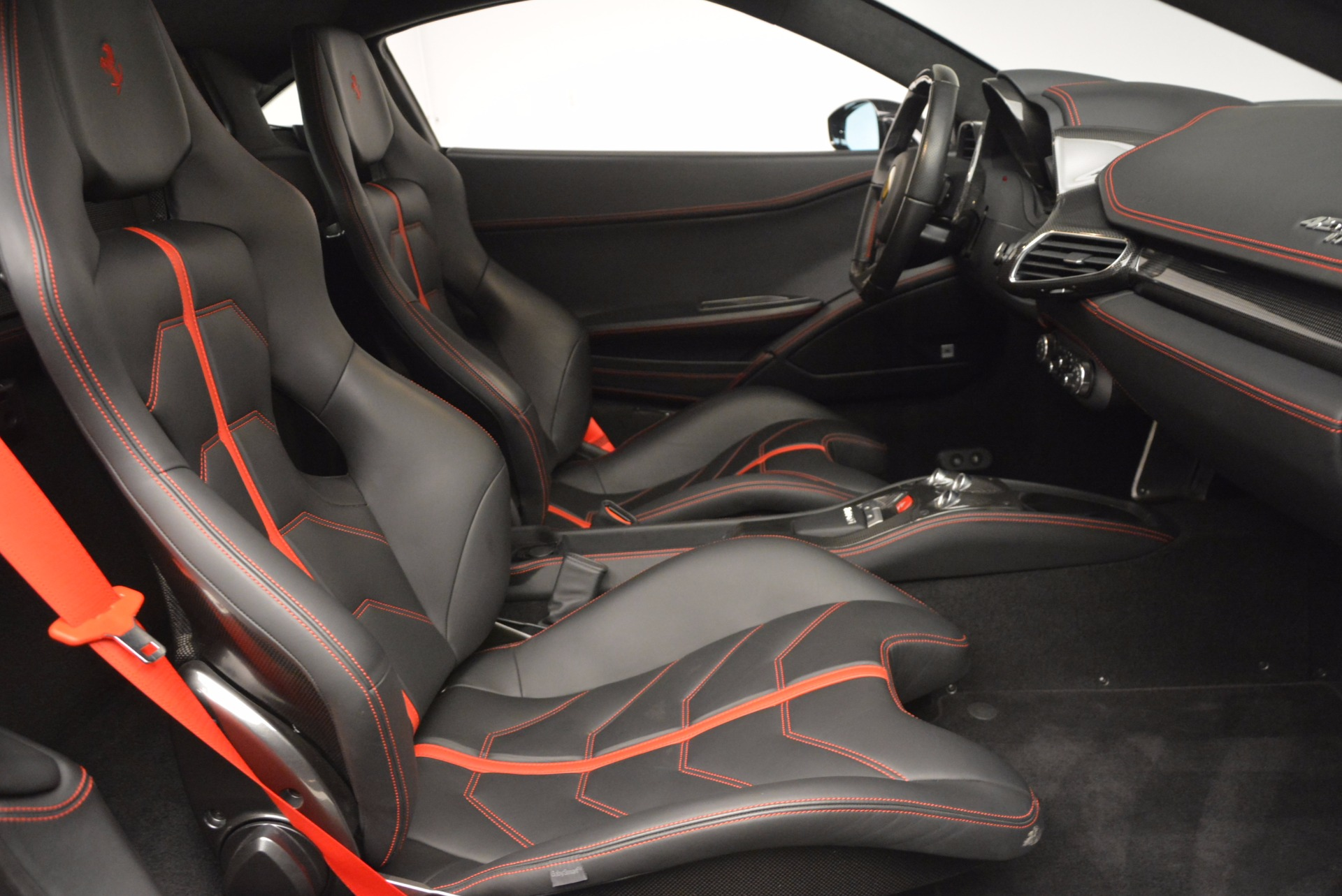 Used 2013 Ferrari 458 Italia  For Sale In Greenwich, CT. Alfa Romeo of Greenwich, 4437 889_p18
