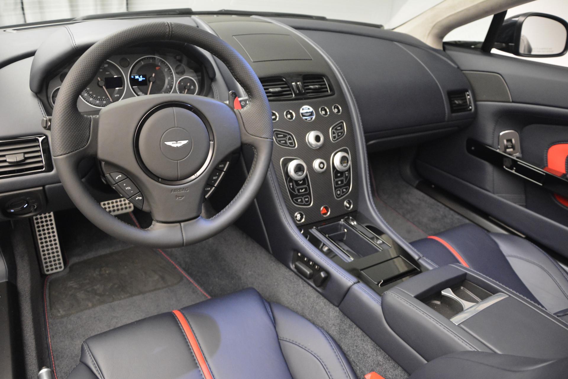 Used 2016 Aston Martin V12 Vantage S Convertible For Sale In Greenwich, CT. Alfa Romeo of Greenwich, 7579 89_p19