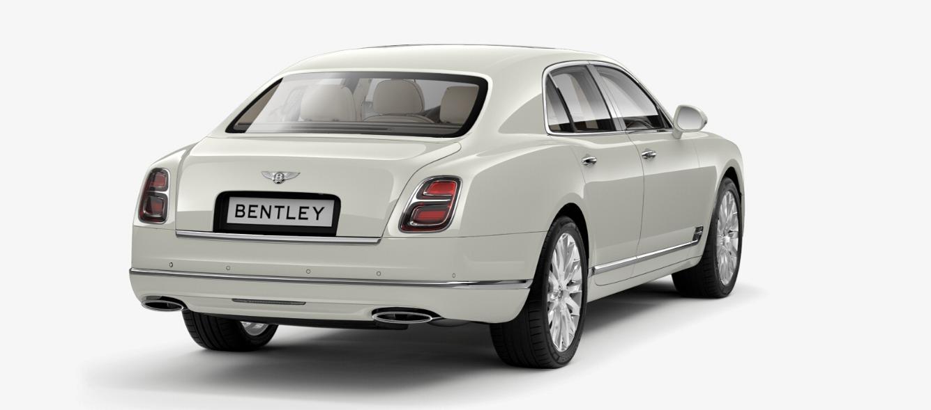 New 2017 Bentley Mulsanne  For Sale In Greenwich, CT. Alfa Romeo of Greenwich, 03022 890_p3