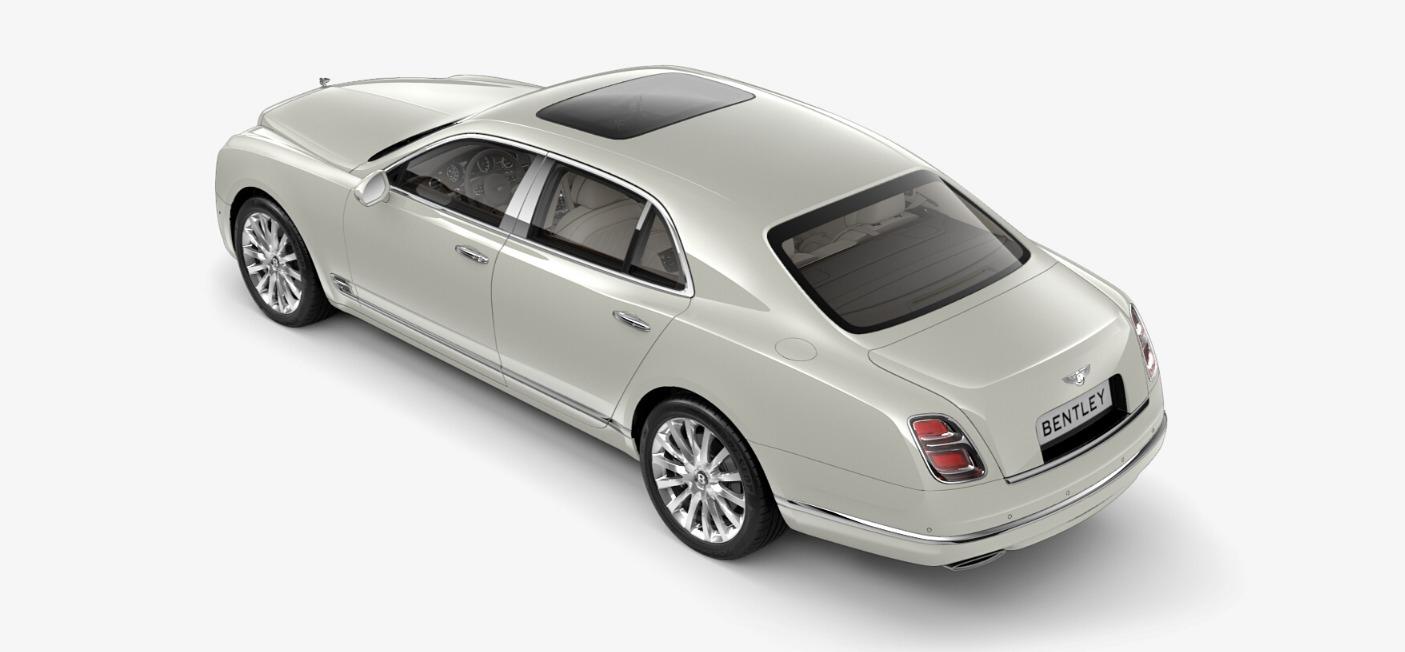 New 2017 Bentley Mulsanne  For Sale In Greenwich, CT. Alfa Romeo of Greenwich, 03022 890_p4