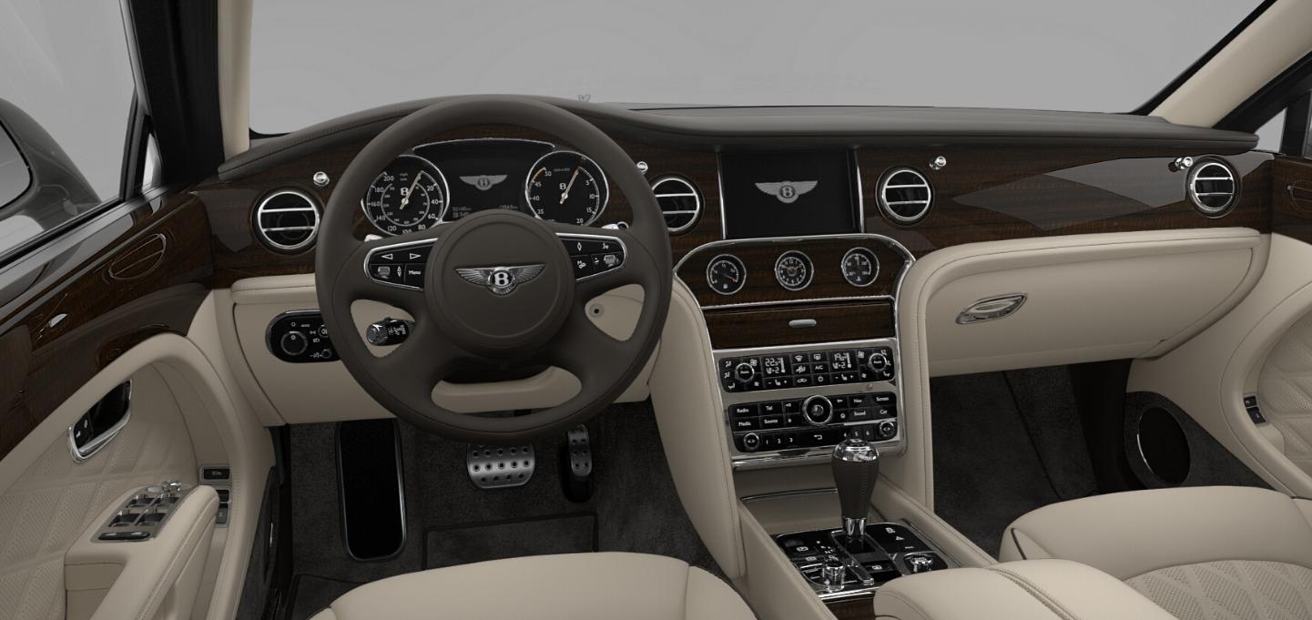 New 2017 Bentley Mulsanne  For Sale In Greenwich, CT. Alfa Romeo of Greenwich, 03022 890_p6