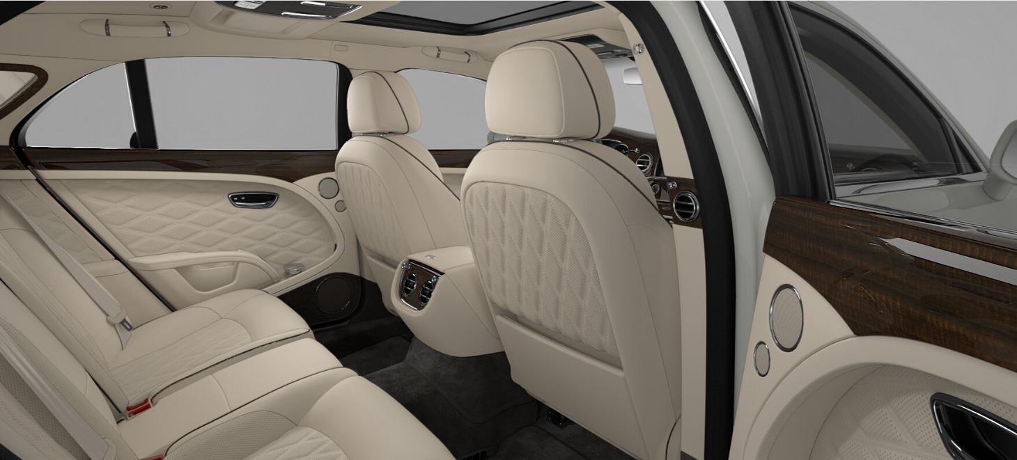 New 2017 Bentley Mulsanne  For Sale In Greenwich, CT. Alfa Romeo of Greenwich, 03022 890_p8