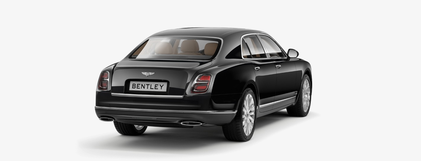 New 2017 Bentley Mulsanne  For Sale In Greenwich, CT. Alfa Romeo of Greenwich, 02843 892_p3