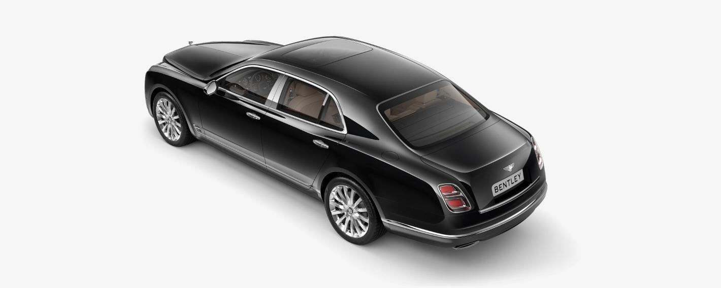 New 2017 Bentley Mulsanne  For Sale In Greenwich, CT. Alfa Romeo of Greenwich, 02843 892_p4