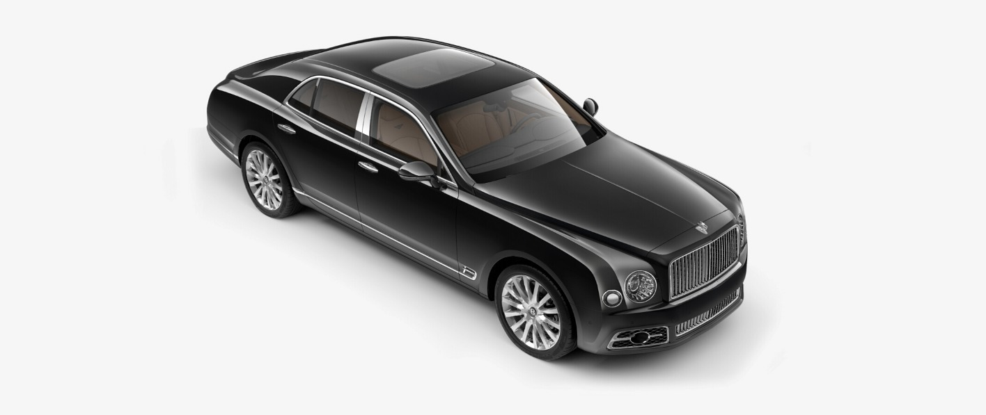 New 2017 Bentley Mulsanne  For Sale In Greenwich, CT. Alfa Romeo of Greenwich, 02843 892_p5