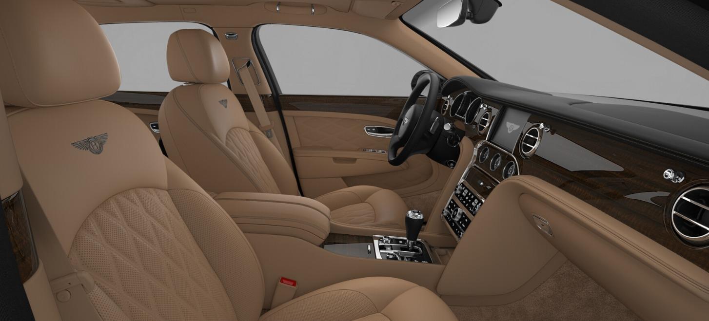 New 2017 Bentley Mulsanne  For Sale In Greenwich, CT. Alfa Romeo of Greenwich, 02843 892_p7