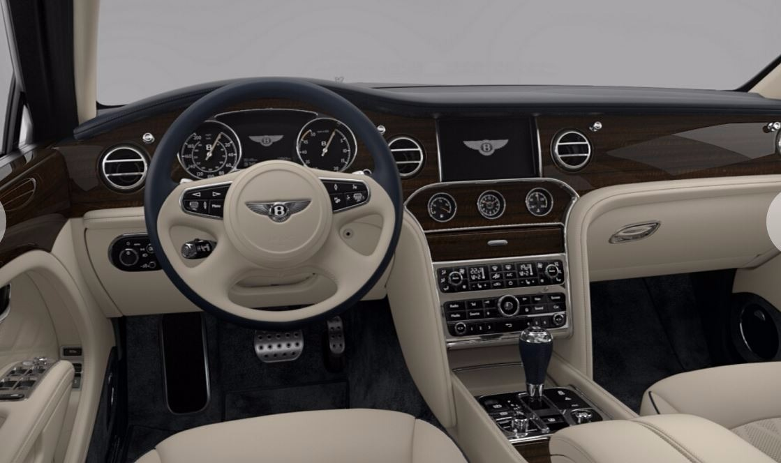 New 2017 Bentley Mulsanne Speed For Sale In Greenwich, CT. Alfa Romeo of Greenwich, 02930 893_p6