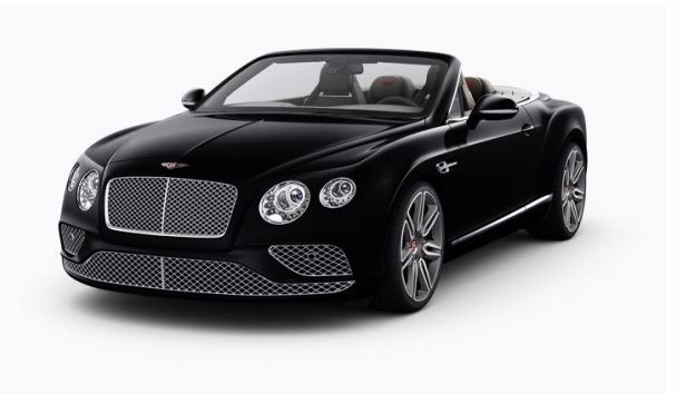 New 2017 Bentley Continental GT V8 For Sale In Greenwich, CT. Alfa Romeo of Greenwich, 62024 894_main