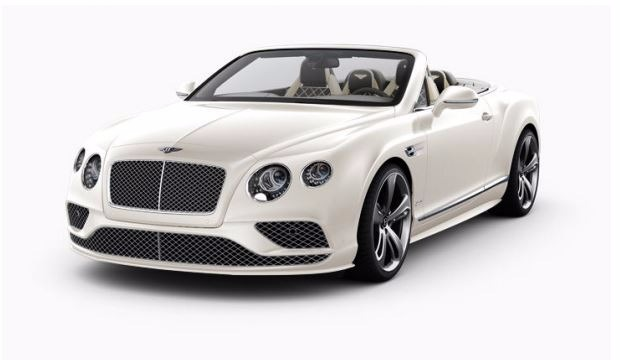 New 2017 Bentley Continental GT Speed For Sale In Greenwich, CT. Alfa Romeo of Greenwich, 61275 895_main