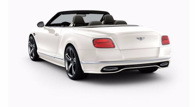 New 2017 Bentley Continental GT Speed For Sale In Greenwich, CT. Alfa Romeo of Greenwich, 61275 895_p2