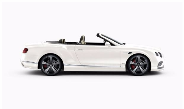 New 2017 Bentley Continental GT Speed For Sale In Greenwich, CT. Alfa Romeo of Greenwich, 61275 895_p3