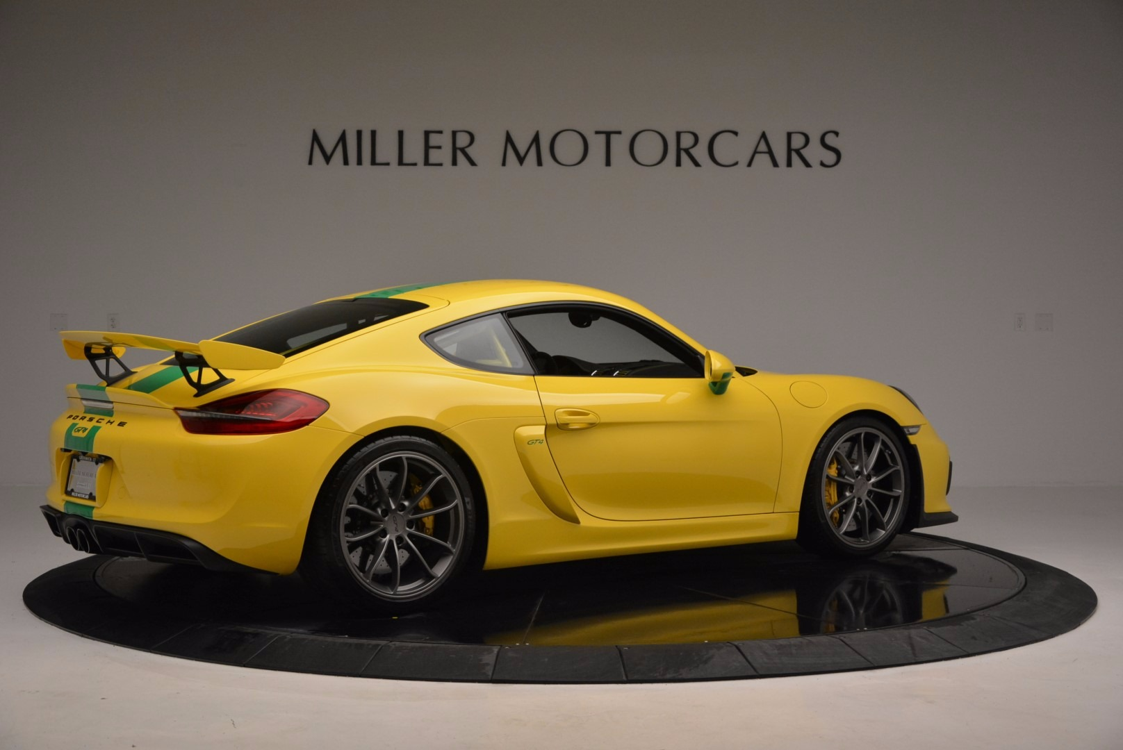Used 2016 Porsche Cayman GT4 For Sale In Greenwich, CT. Alfa Romeo of Greenwich, 7142C 897_p8