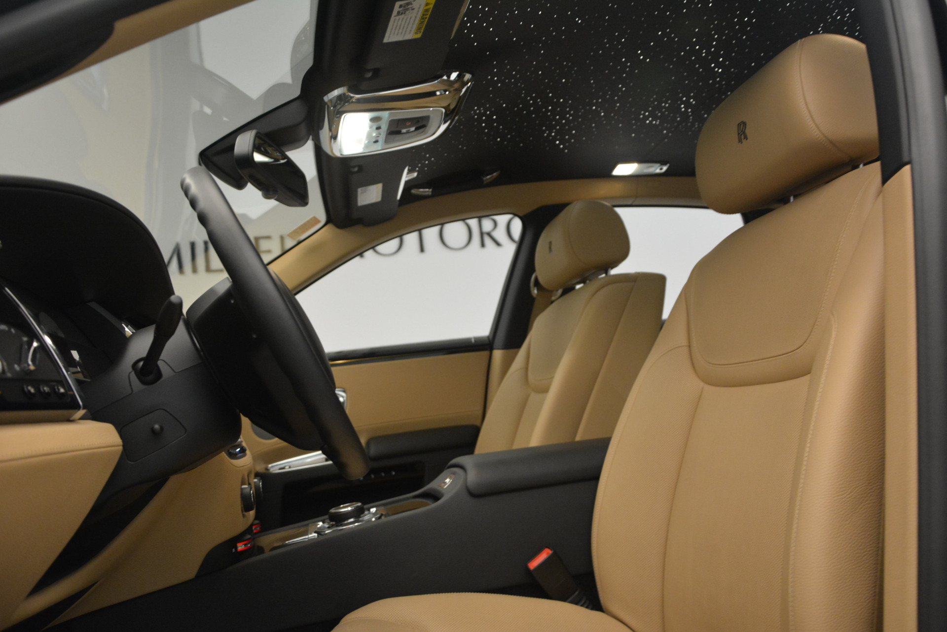 Used 2016 Rolls-Royce Ghost  For Sale In Greenwich, CT. Alfa Romeo of Greenwich, R399 898_p19