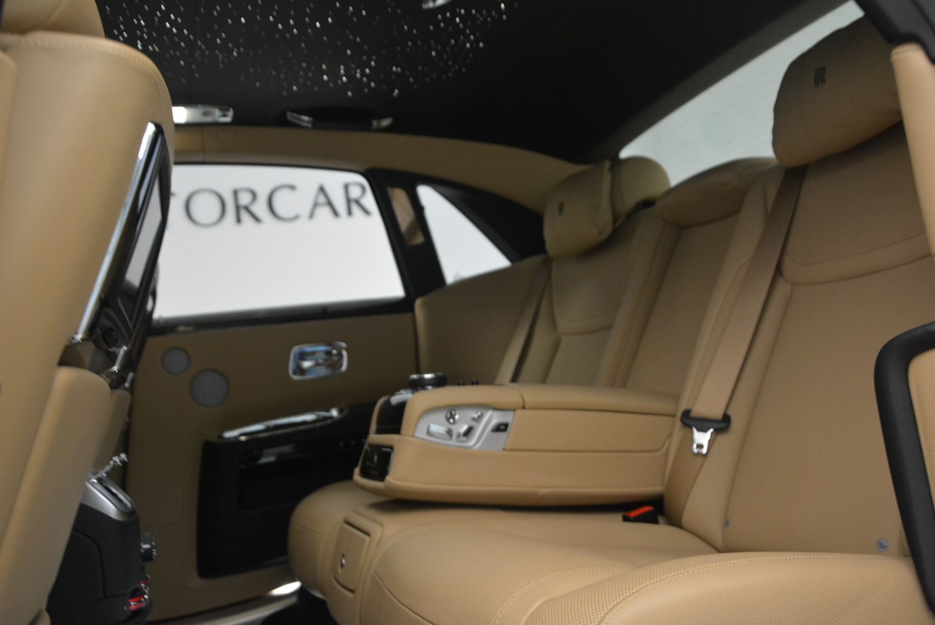 Used 2016 Rolls-Royce Ghost  For Sale In Greenwich, CT. Alfa Romeo of Greenwich, R399 898_p28