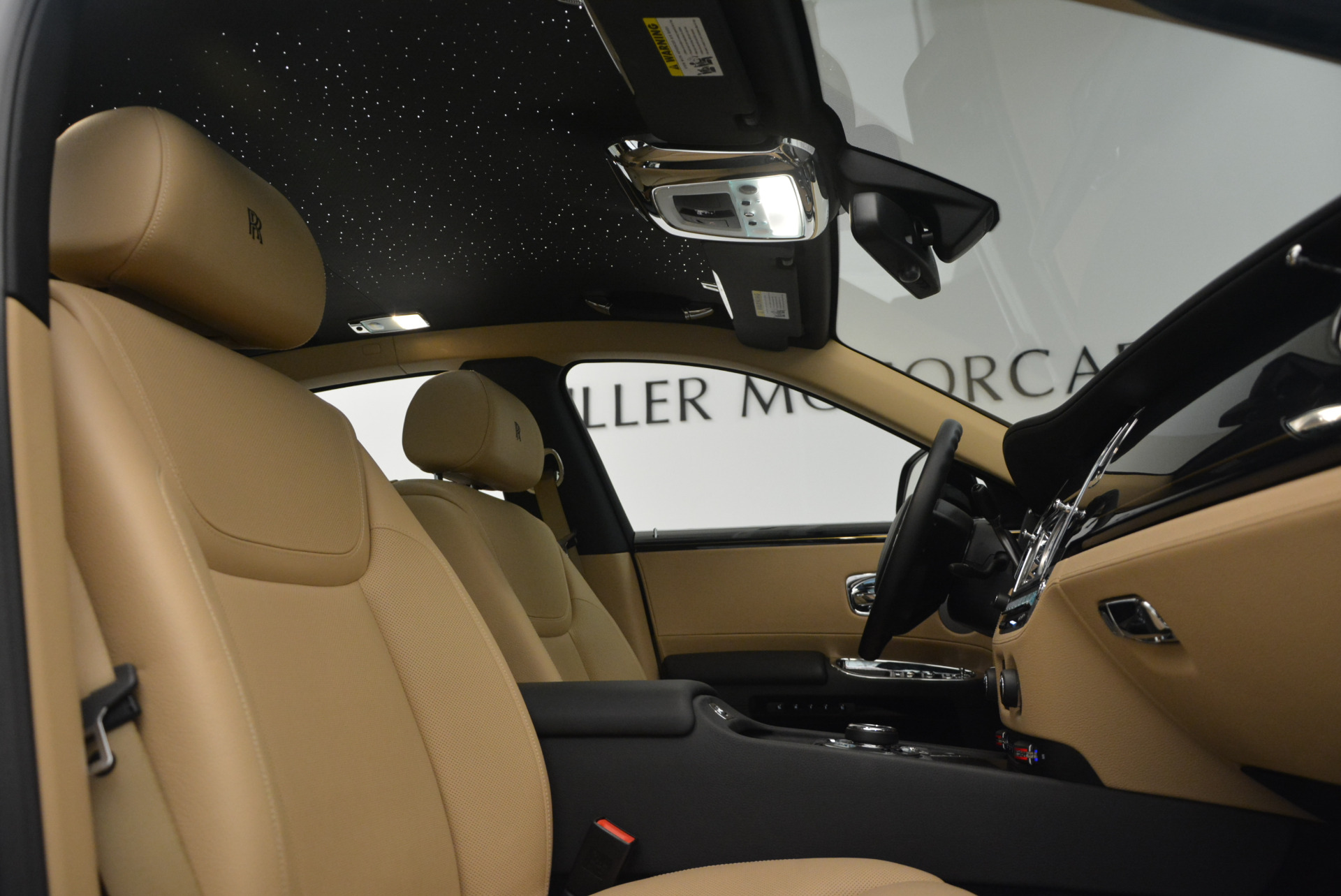 Used 2016 Rolls-Royce Ghost  For Sale In Greenwich, CT. Alfa Romeo of Greenwich, R399 898_p35
