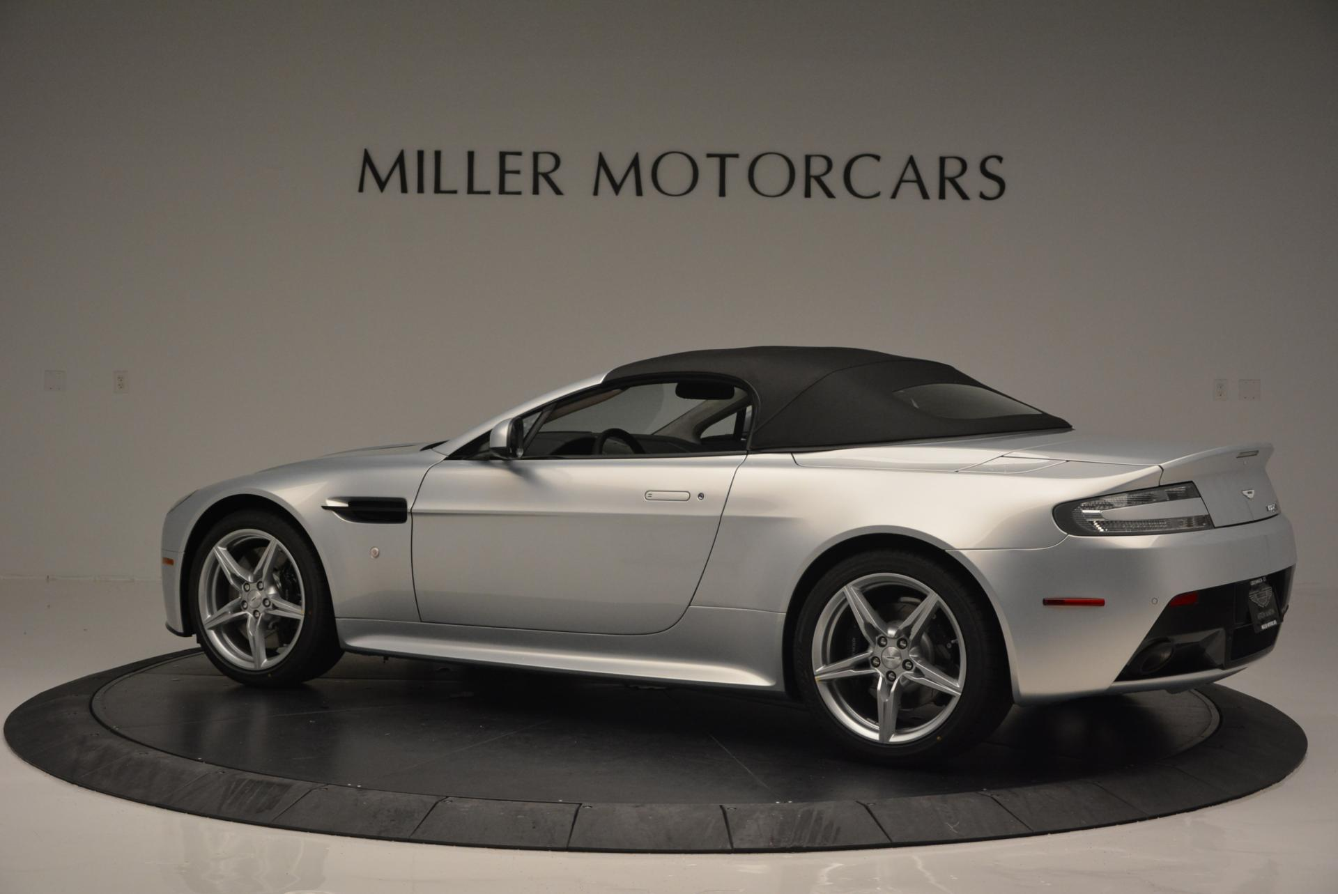 New 2016 Aston Martin V8 Vantage GTS Roadster For Sale In Greenwich, CT. Alfa Romeo of Greenwich, A1183 90_p15