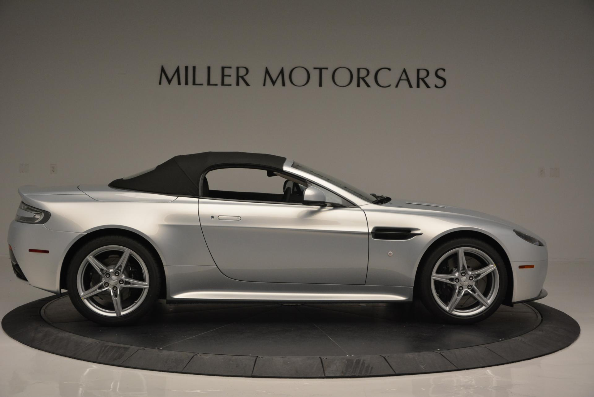 New 2016 Aston Martin V8 Vantage GTS Roadster For Sale In Greenwich, CT. Alfa Romeo of Greenwich, A1183 90_p19