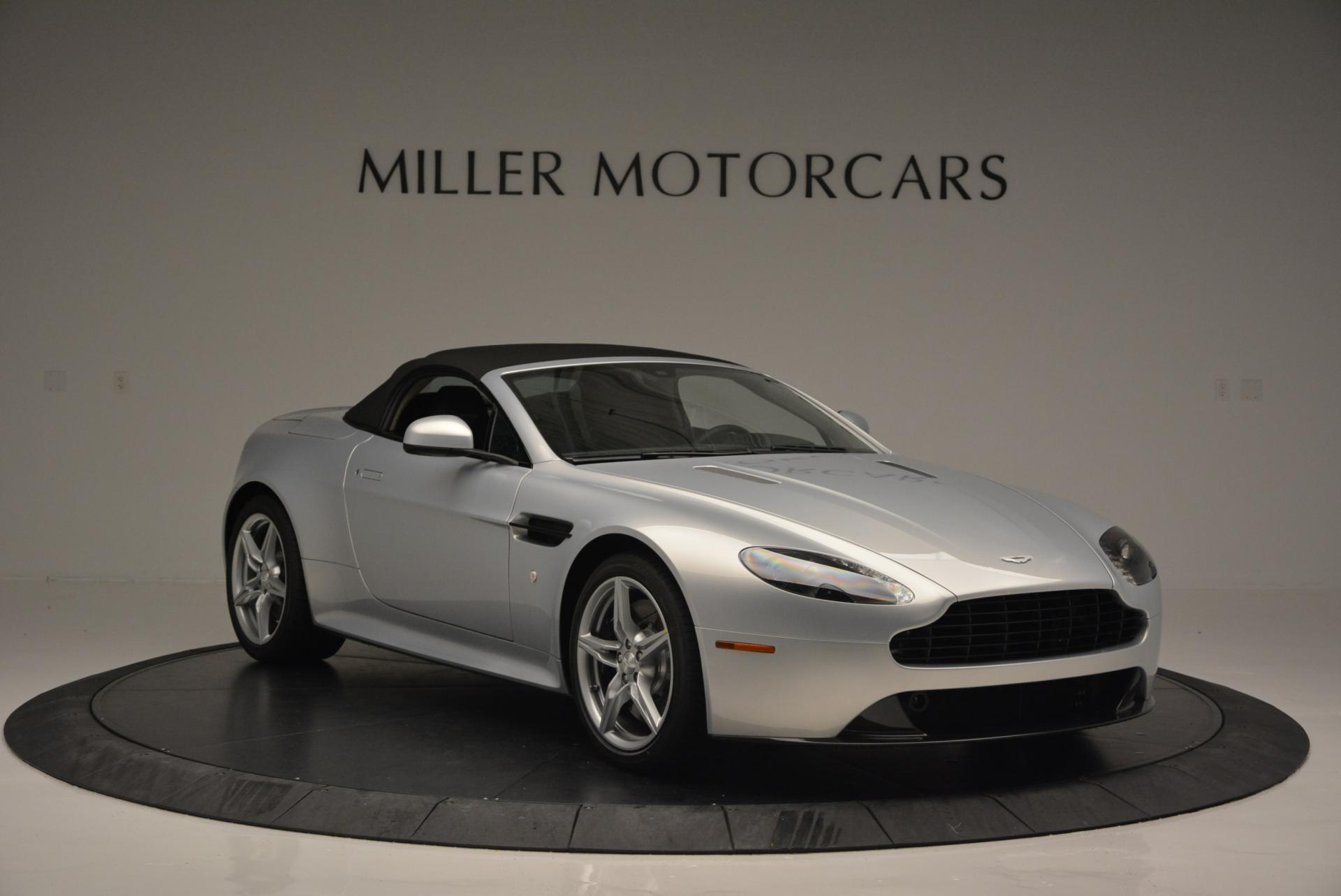 New 2016 Aston Martin V8 Vantage GTS Roadster For Sale In Greenwich, CT. Alfa Romeo of Greenwich, A1183 90_p21