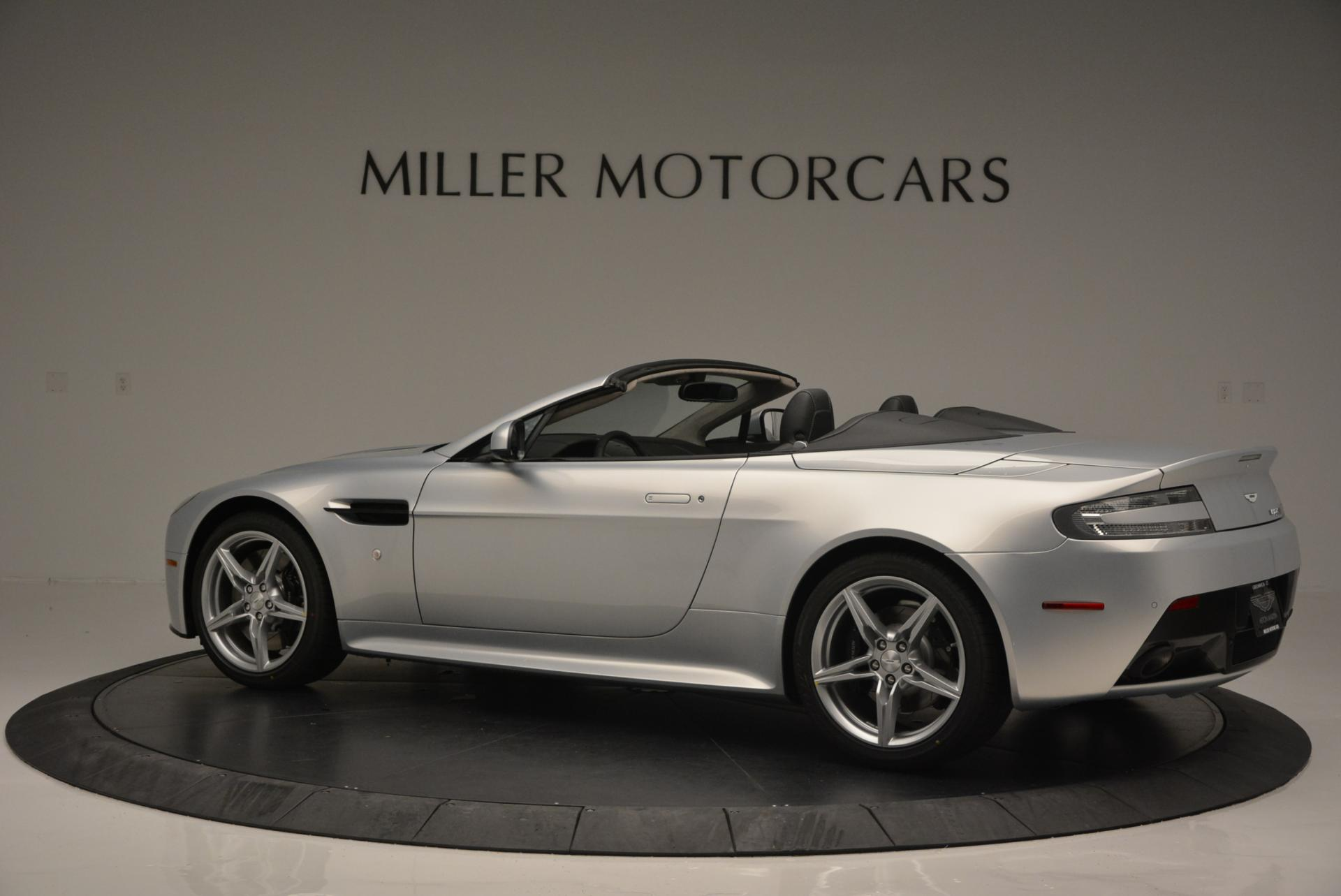 New 2016 Aston Martin V8 Vantage GTS Roadster For Sale In Greenwich, CT. Alfa Romeo of Greenwich, A1183 90_p4
