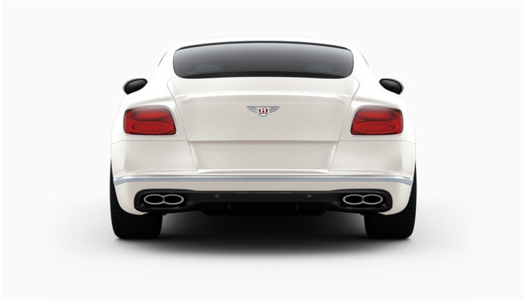 New 2017 Bentley Continental GT V8 For Sale In Greenwich, CT. Alfa Romeo of Greenwich, 61491 902_p5