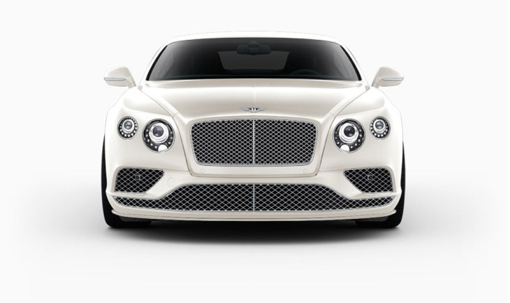 New 2017 Bentley Continental GT Speed For Sale In Greenwich, CT. Alfa Romeo of Greenwich, 61229 903_p2
