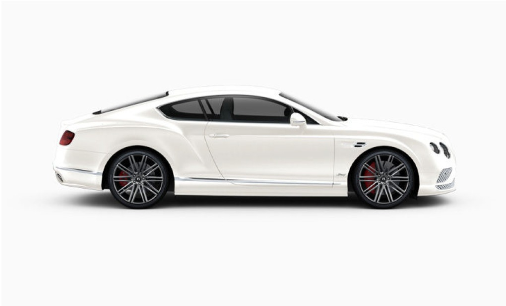 New 2017 Bentley Continental GT Speed For Sale In Greenwich, CT. Alfa Romeo of Greenwich, 61229 903_p3