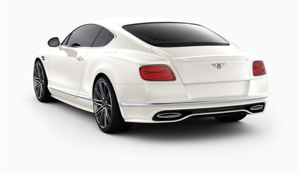 New 2017 Bentley Continental GT Speed For Sale In Greenwich, CT. Alfa Romeo of Greenwich, 61229 903_p4