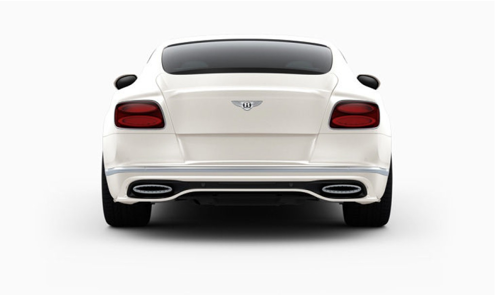 New 2017 Bentley Continental GT Speed For Sale In Greenwich, CT. Alfa Romeo of Greenwich, 61229 903_p5