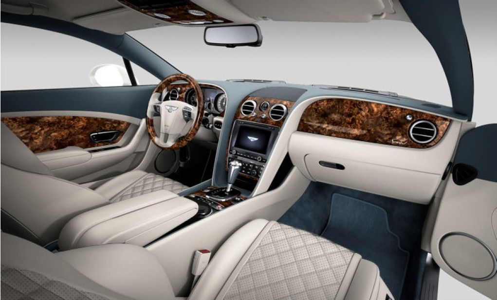 New 2017 Bentley Continental GT Speed For Sale In Greenwich, CT. Alfa Romeo of Greenwich, 61229 903_p6