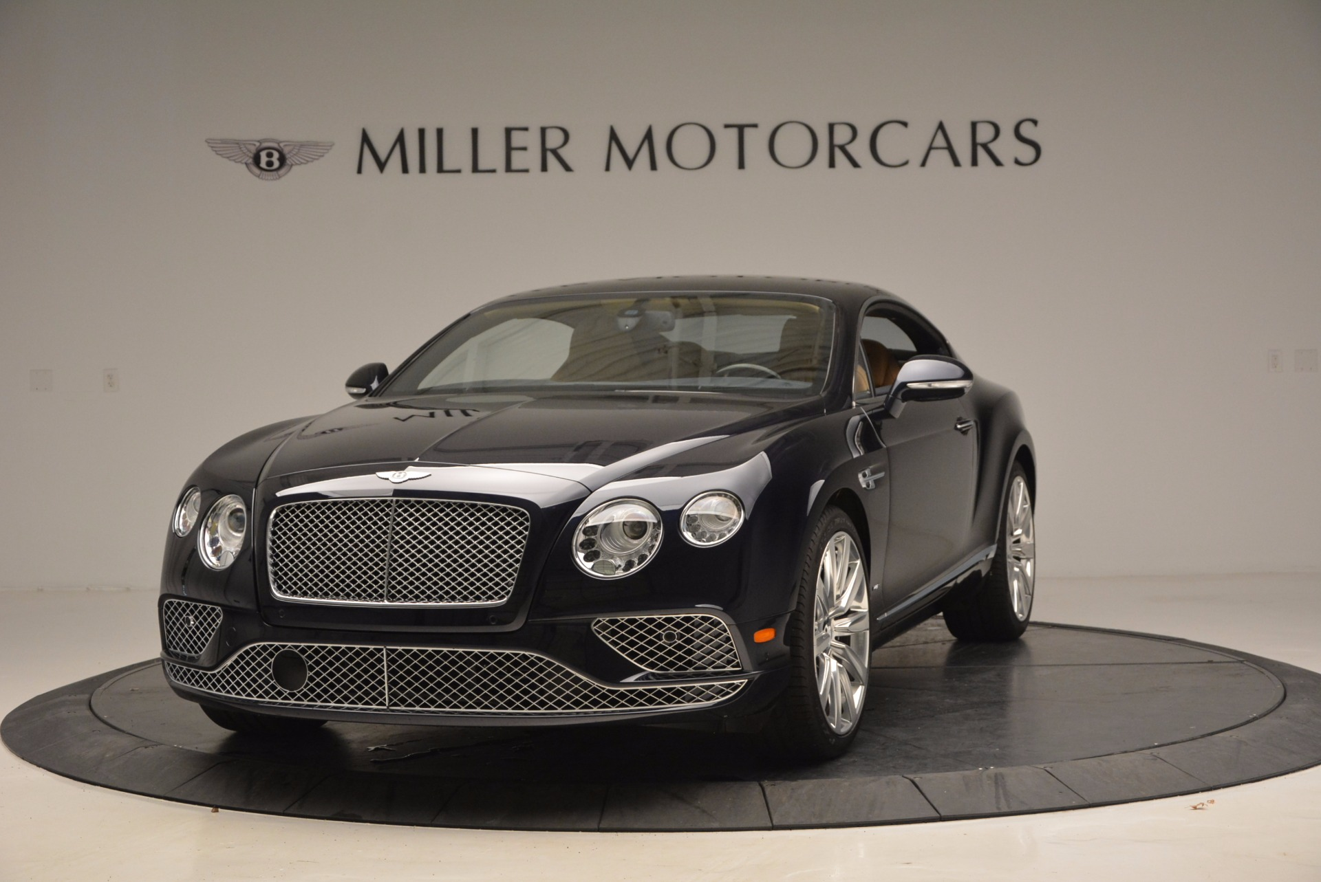 New 2017 Bentley Continental GT W12 For Sale In Greenwich, CT. Alfa Romeo of Greenwich, B1237
