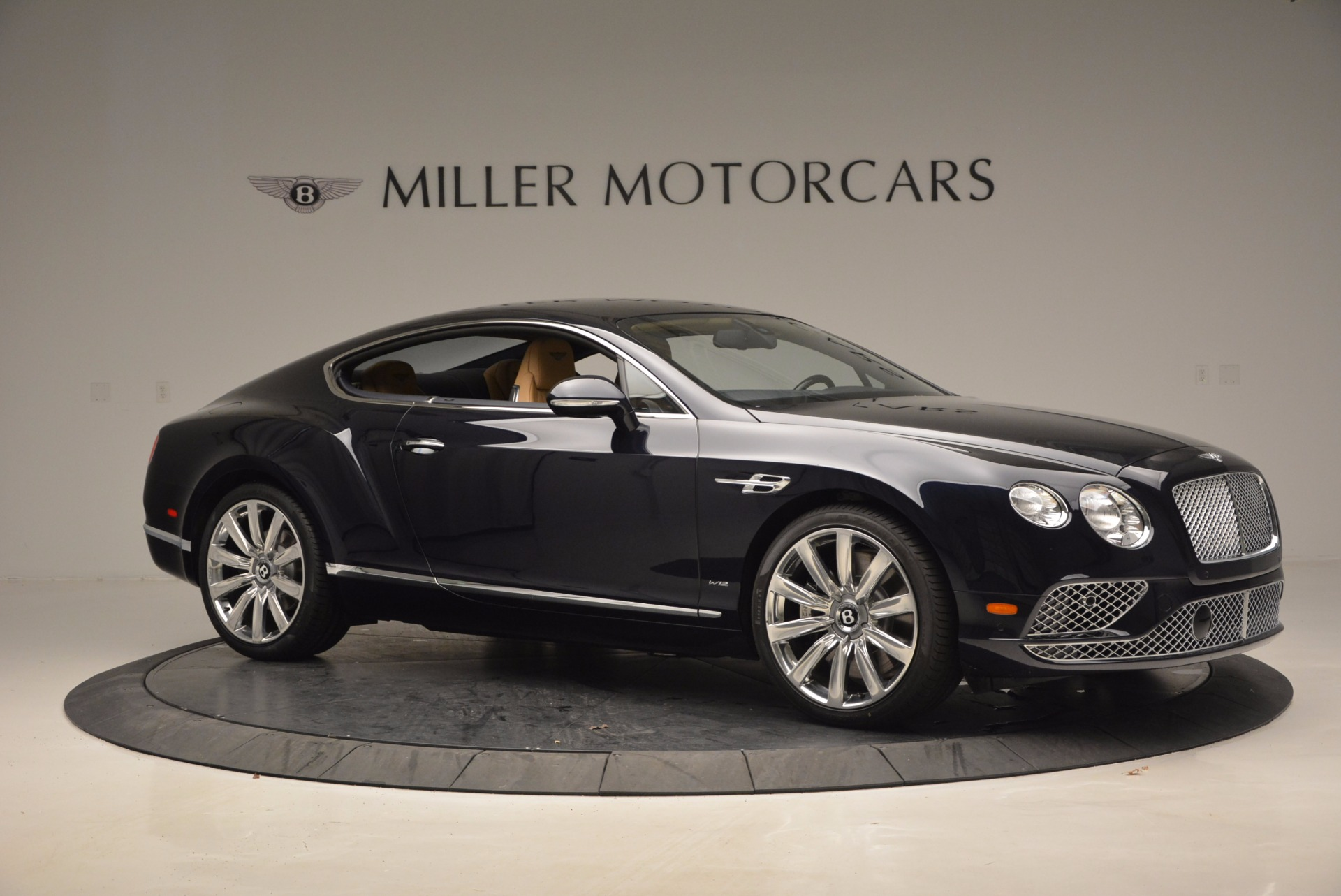 New 2017 Bentley Continental GT W12 For Sale In Greenwich, CT. Alfa Romeo of Greenwich, B1237 904_p10