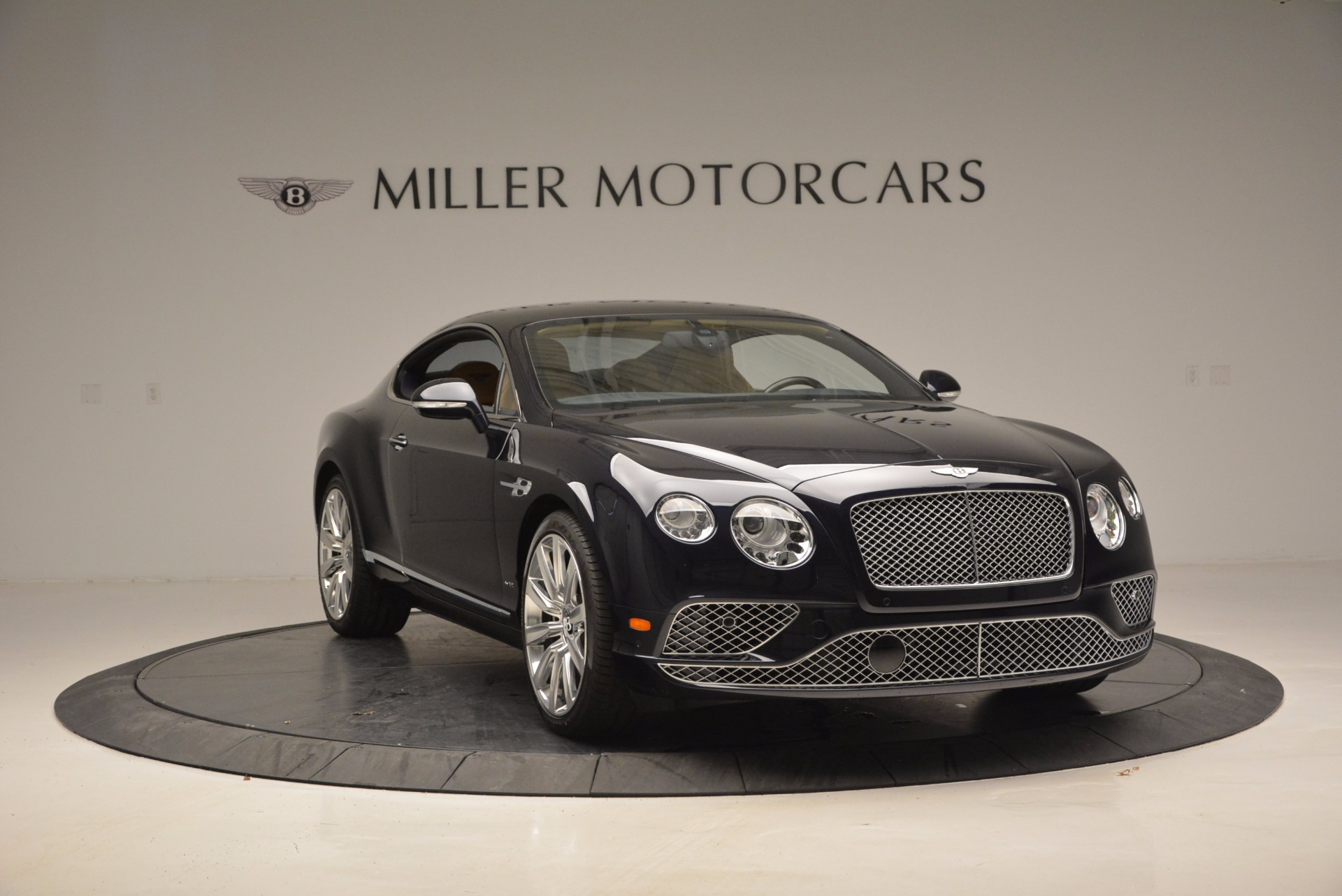 New 2017 Bentley Continental GT W12 For Sale In Greenwich, CT. Alfa Romeo of Greenwich, B1237 904_p11