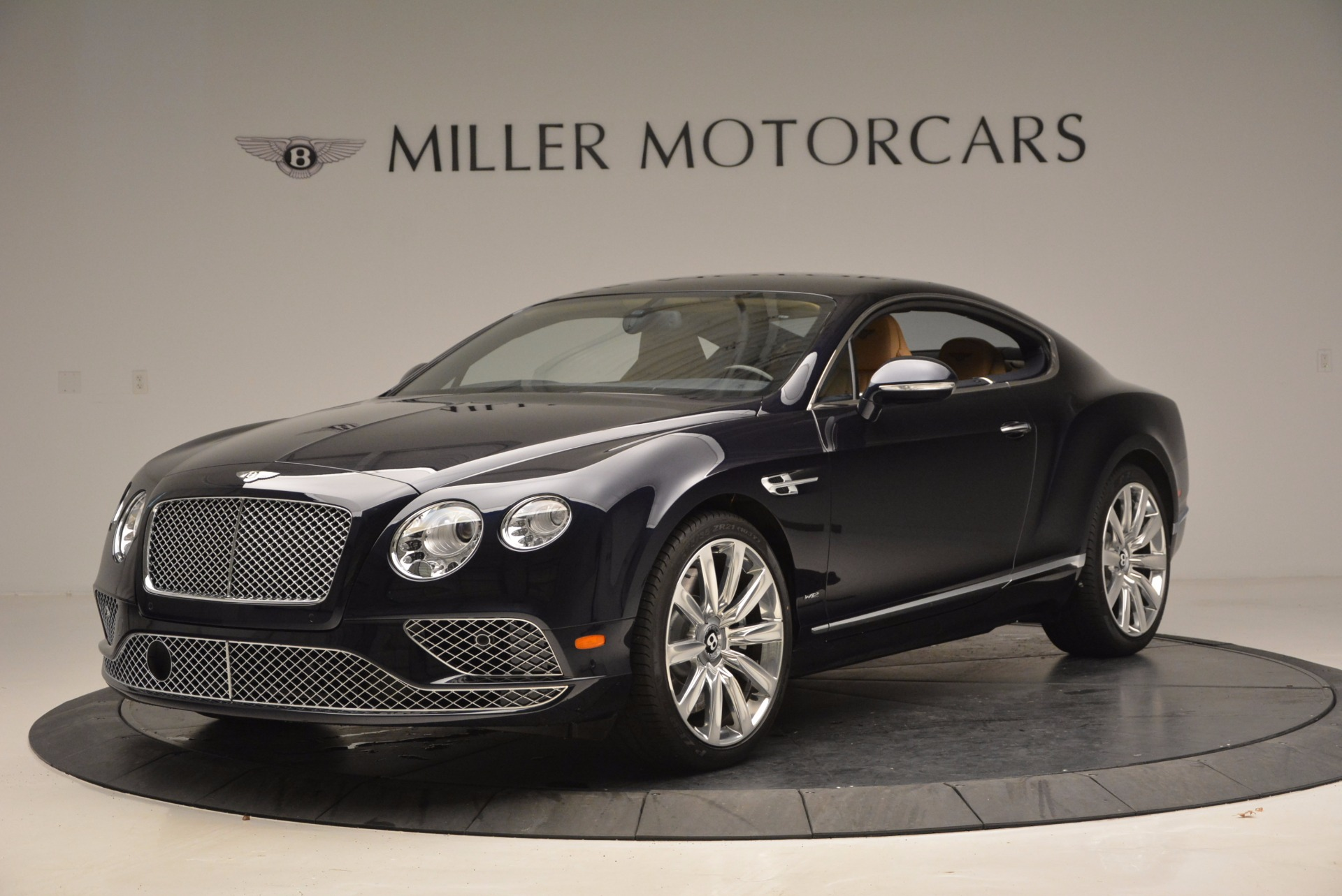 New 2017 Bentley Continental GT W12 For Sale In Greenwich, CT. Alfa Romeo of Greenwich, B1237 904_p2