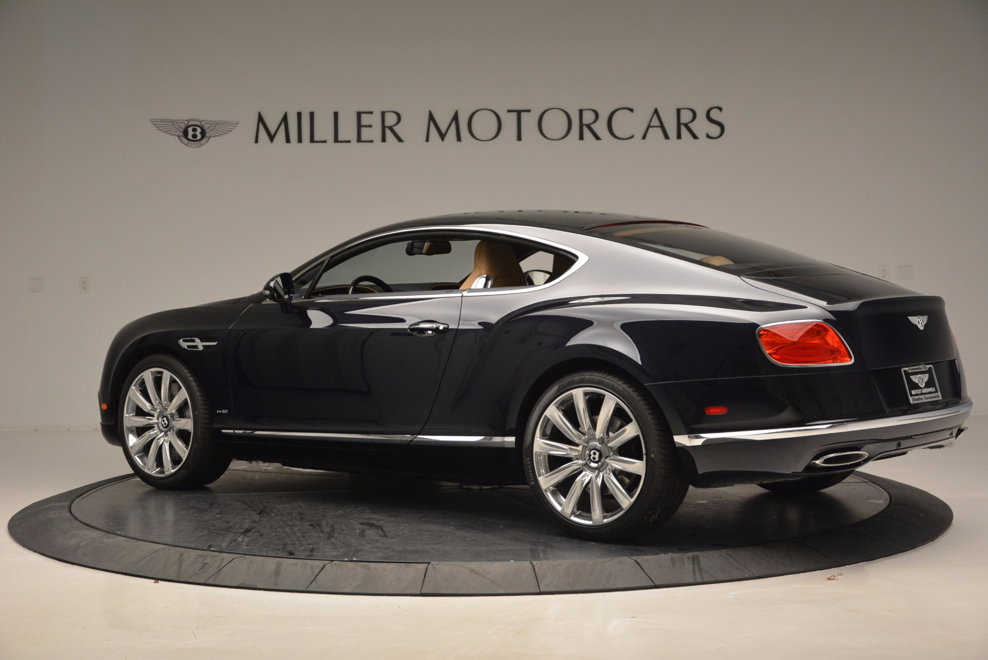 New 2017 Bentley Continental GT W12 For Sale In Greenwich, CT. Alfa Romeo of Greenwich, B1237 904_p4