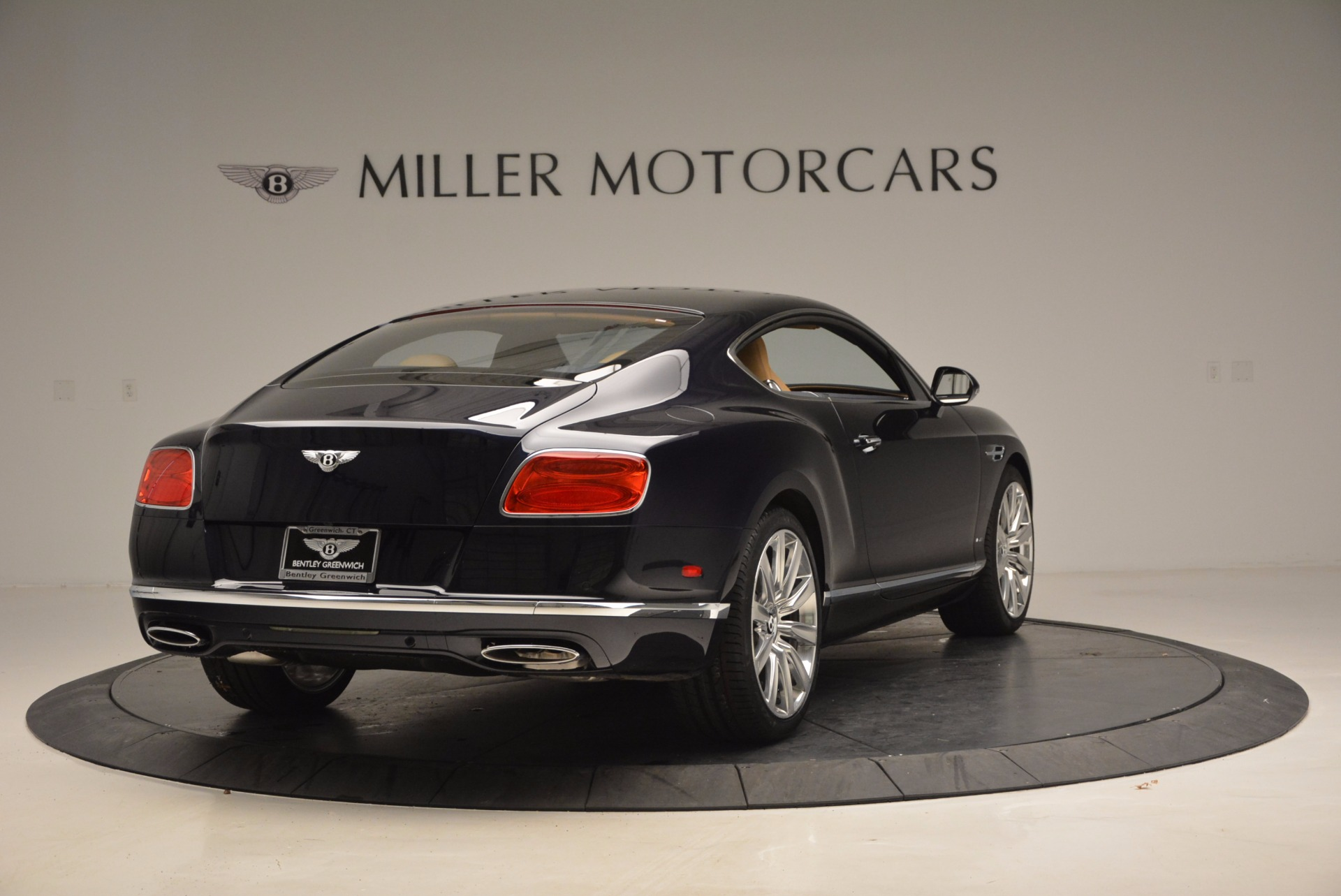 New 2017 Bentley Continental GT W12 For Sale In Greenwich, CT. Alfa Romeo of Greenwich, B1237 904_p7