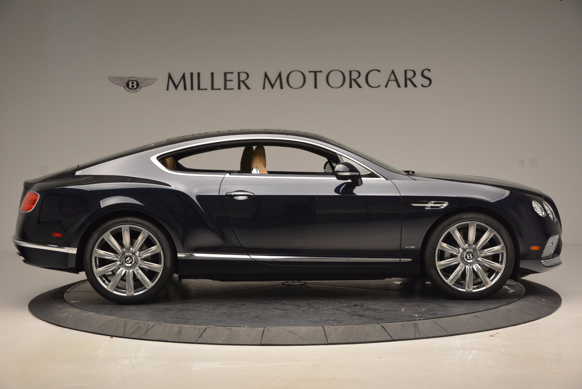 New 2017 Bentley Continental GT W12 For Sale In Greenwich, CT. Alfa Romeo of Greenwich, B1237 904_p9