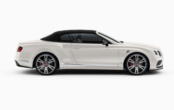 New 2017 Bentley Continental GT V8 S For Sale In Greenwich, CT. Alfa Romeo of Greenwich, 61711 905_p6