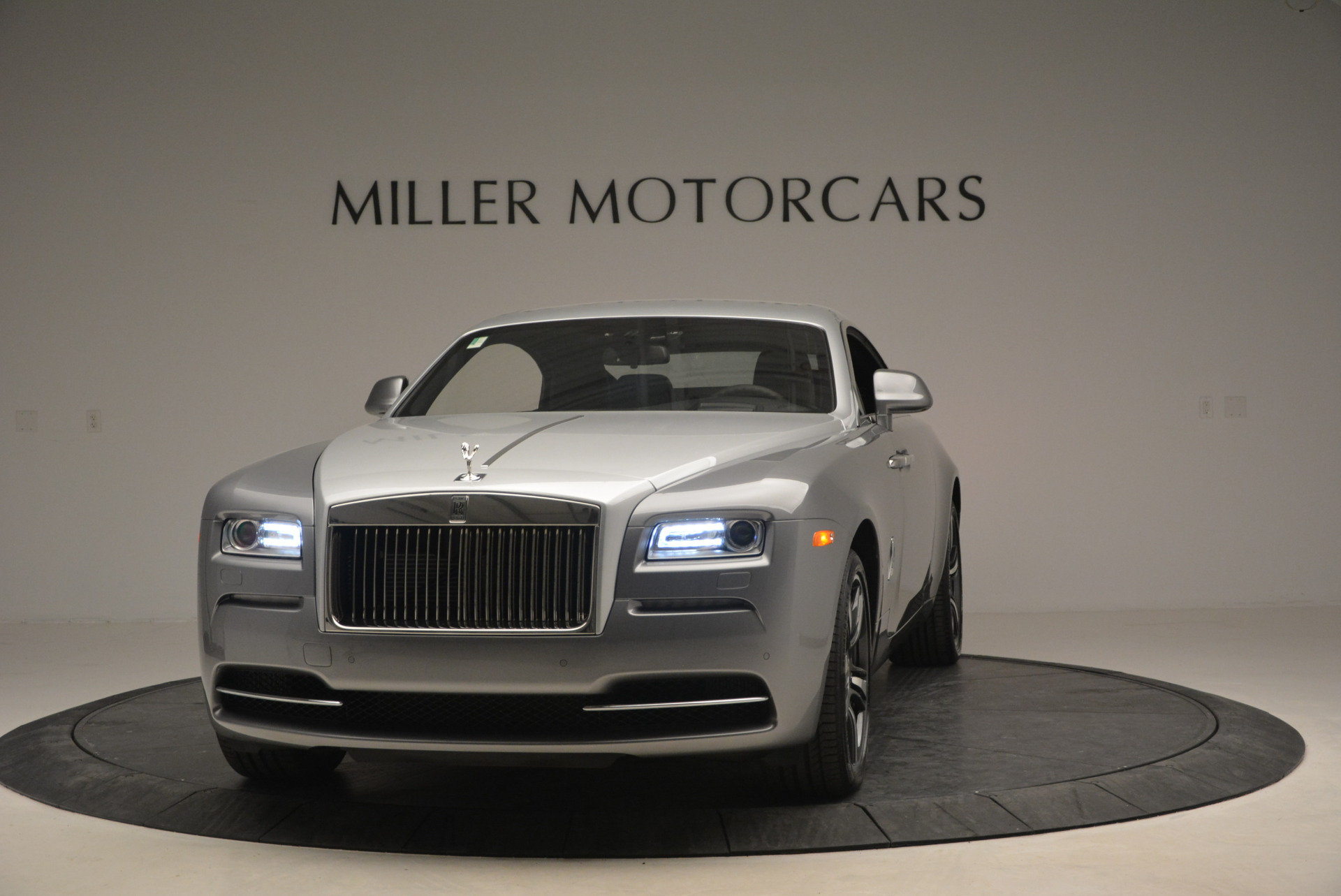 Used 2015 Rolls-Royce Wraith  For Sale In Greenwich, CT. Alfa Romeo of Greenwich, B1217A