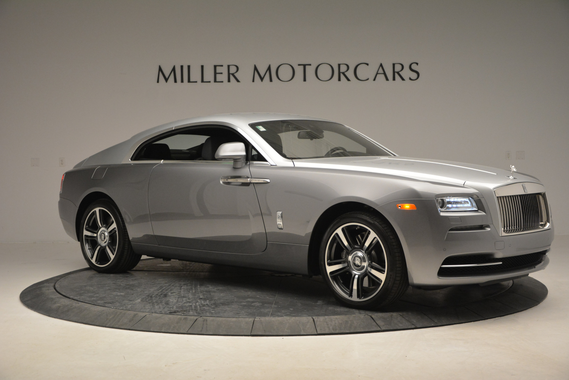 Used 2015 Rolls-Royce Wraith  For Sale In Greenwich, CT. Alfa Romeo of Greenwich, B1217A 906_p12