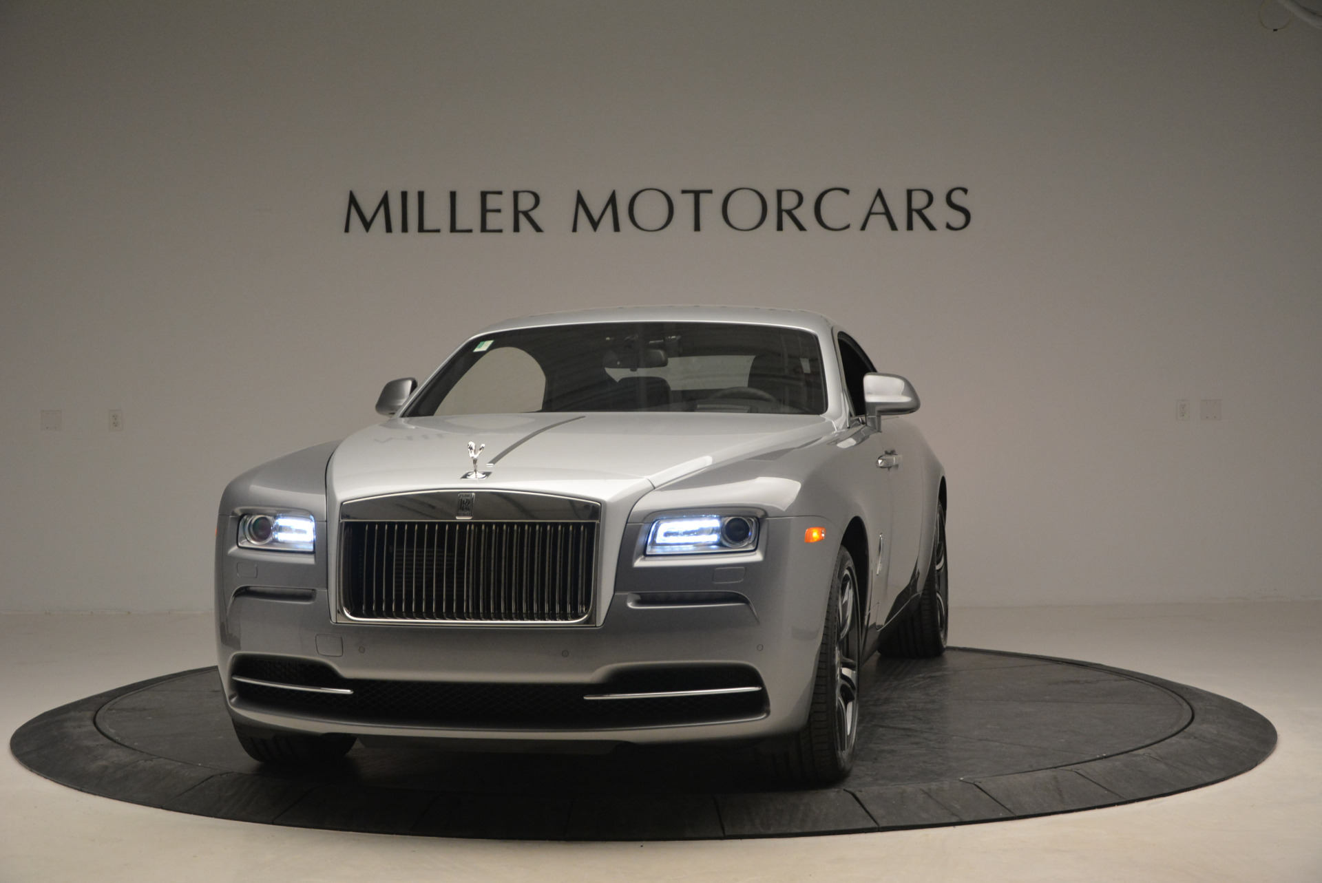 Used 2015 Rolls-Royce Wraith  For Sale In Greenwich, CT. Alfa Romeo of Greenwich, B1217A 906_p2