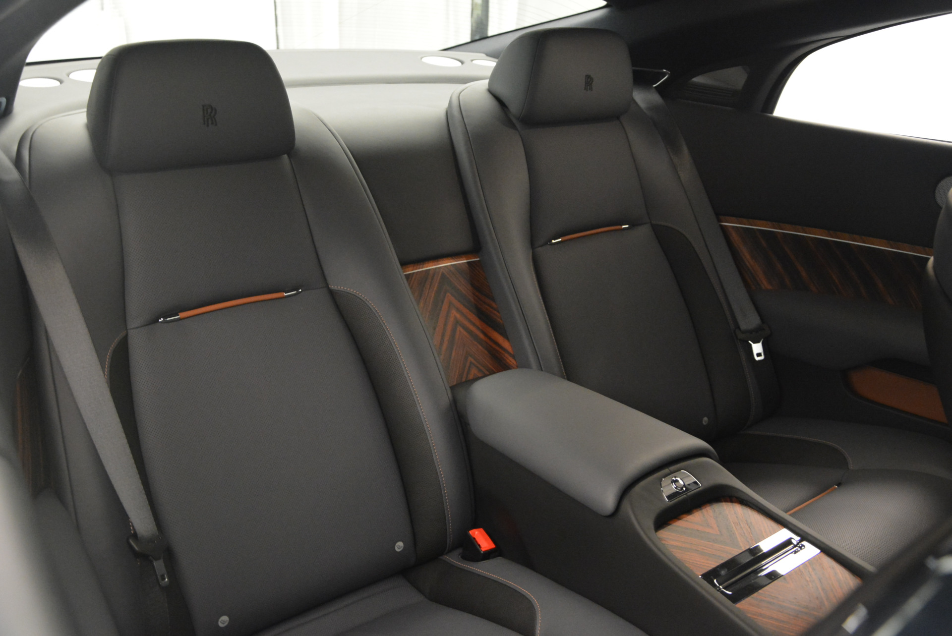 Used 2015 Rolls-Royce Wraith  For Sale In Greenwich, CT. Alfa Romeo of Greenwich, B1217A 906_p31
